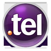.TEL centrinio registro logotipas