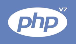 PHP logotipas